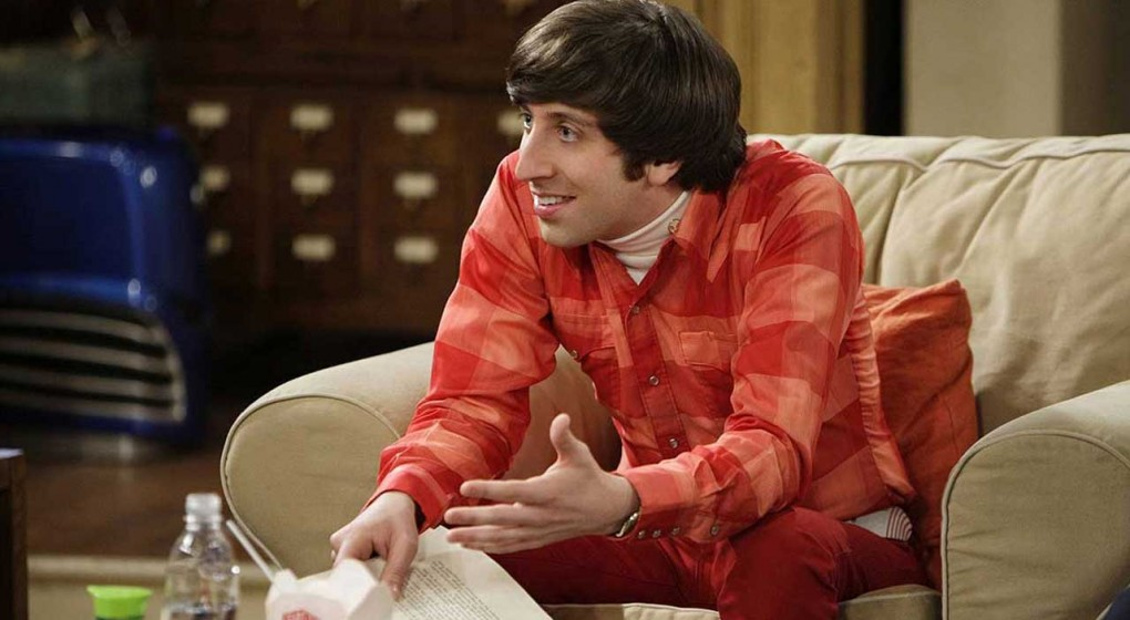 Howard Wolowitz Clothes Style