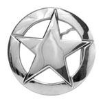 Deputy Star Buckle