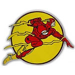 The Flash Buckle