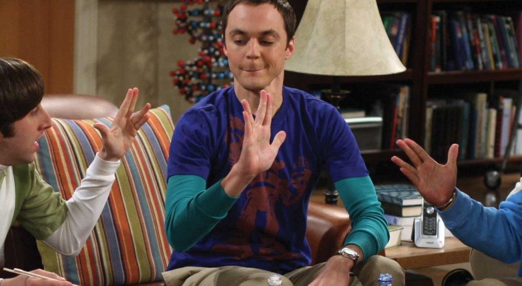 Sheldon Cooper Clothing Style