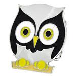 Owl Buckle
