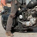 Daryl Dixons Jeans