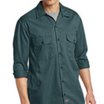 Dickies Mens Lincoln Shirt