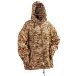 Camo Rain Jacket