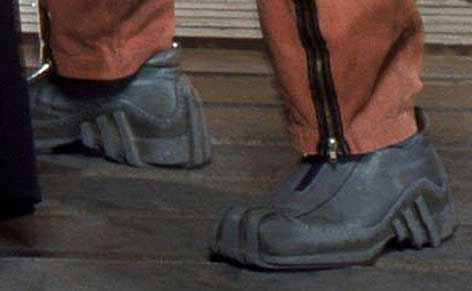 Hoban Washburne Shoes