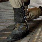 Jayne Cobb Boots