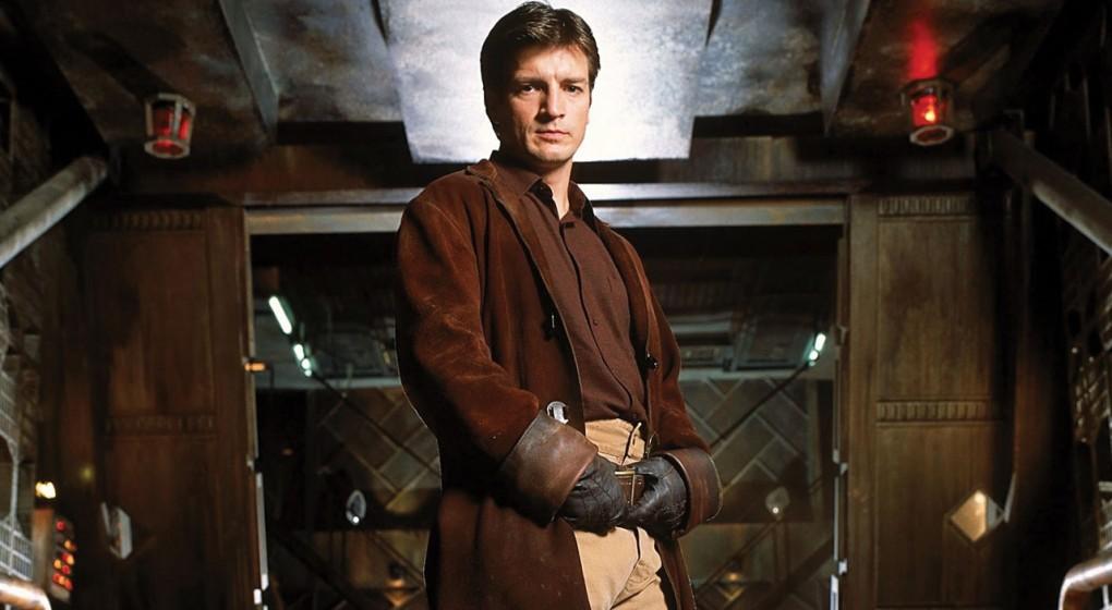 Captain Malcolm Reynolds
