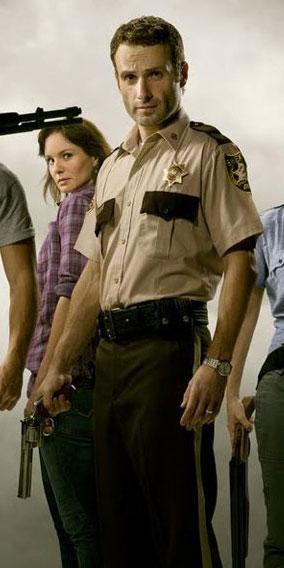 Rick Grimes Pants