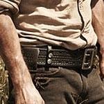Rick Grimes Belt