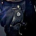 Rick Grimes Gun Holster