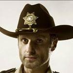 Rick Grimes Sheriff Hat