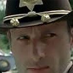 Rick Grimes Hat Cord
