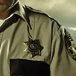 Rick Grimes Sheriff Badge