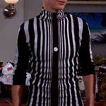 Sheldon Cooper Doppler Costume