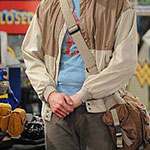Sheldon Cooper Jacket
