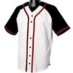 Champion T1394 Baseball Jersey