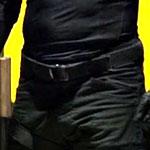 Daredevil Black Belt