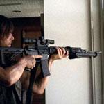 Daryl Dixon M16A4
