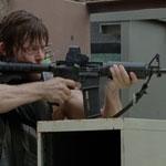 Daryl Dixon M4A1 Rifle