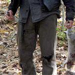 Daryl Dixons Work Pants