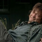 Daryl Dixon's Work Shirt