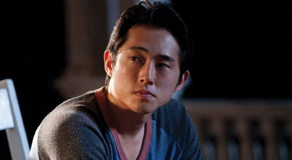 Glenn Rhee Clothing