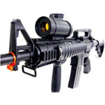 M16 Airsoft Rifle