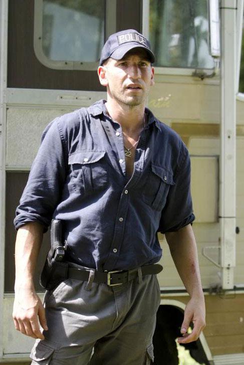 Shane Walsh Hat