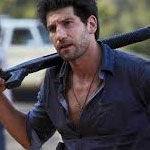 Shane Walsh Tactical Shirt