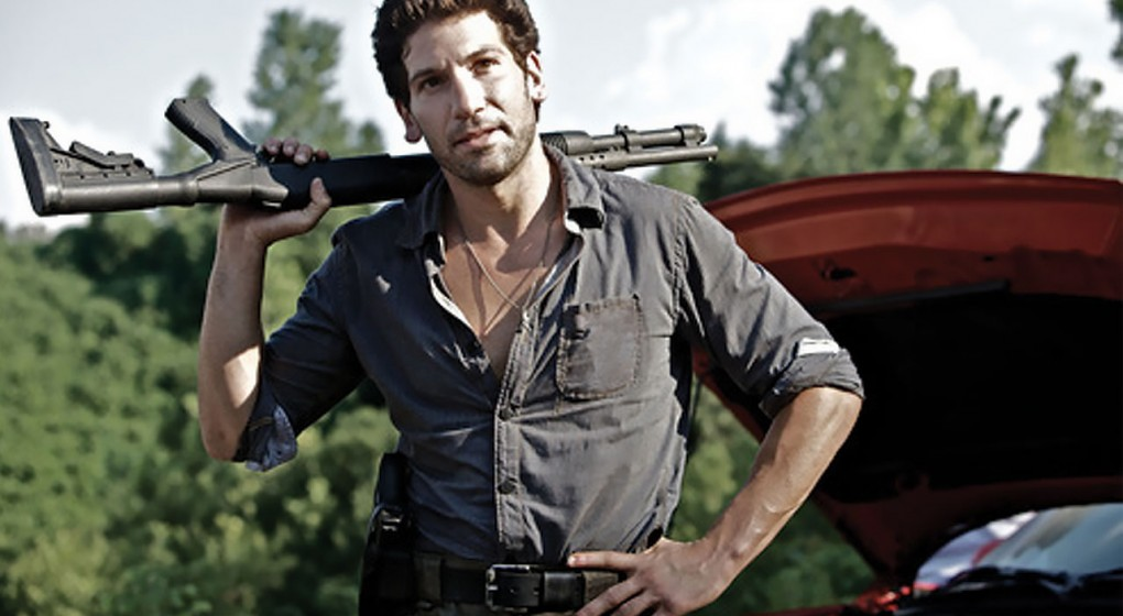 How To Dress Like Shane Walsh The Walking Dead Tv Style