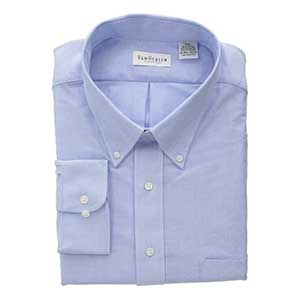 Van Heusen Oxford Cloth Button Down
