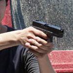 Glenn Rhee Glock 19