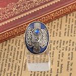 Replica Stefan Salvatore Daylight Lapis Lazuli Ring