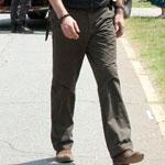 The Governor Brown Pants
