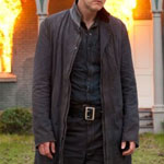 The Governor Gray Jacket