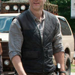 The Governor Vest