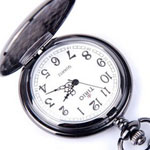 Tirio Pocket Watch
