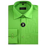 Amanti Green Dress Shirt
