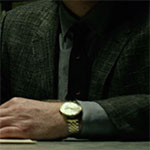 Foggy Nelson's Gold Watch