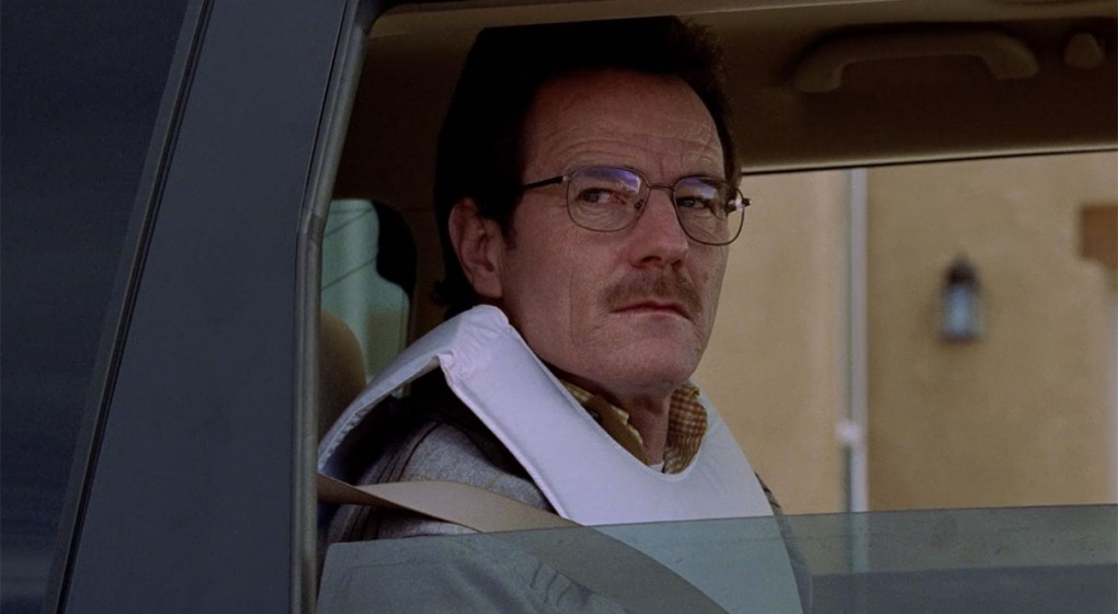 Walter White Bullet Proof Vest