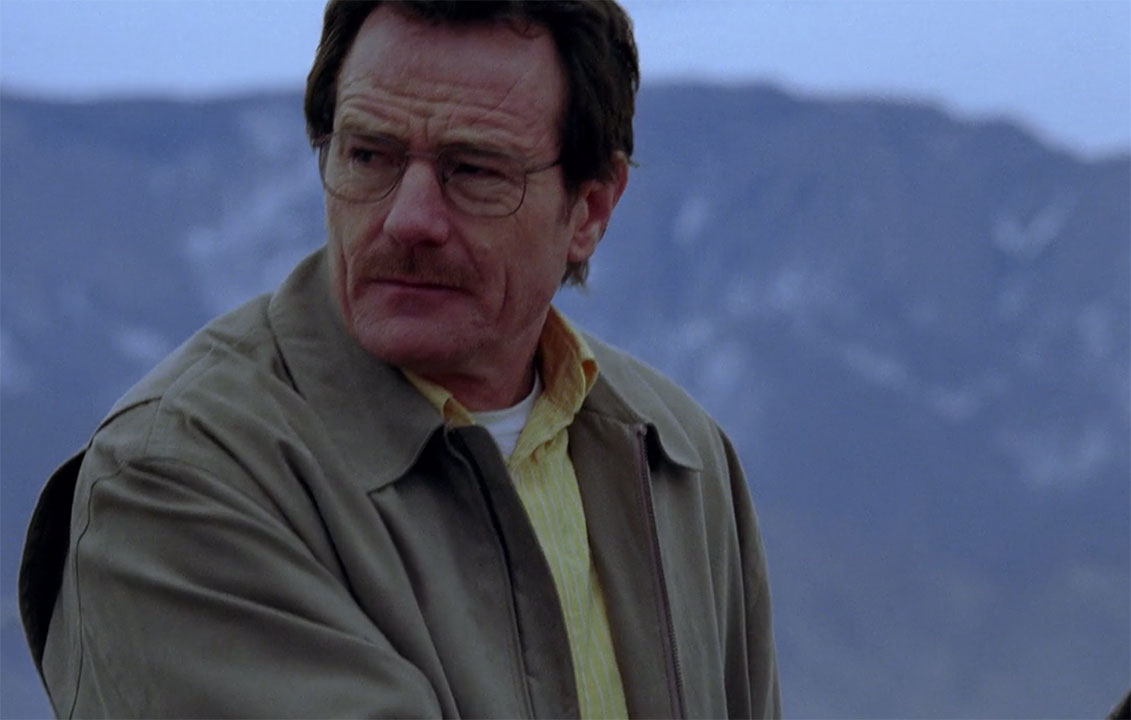 How to Dress Like Walter White (Breaking Bad) | TV Style Guide