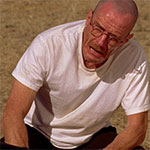 Walter White White T-Shirt