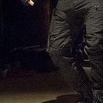 Netflix Daredevil Escrima Stick Holster