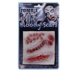 Bloody Scars