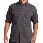Carhartt Work Shirt