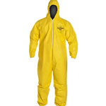 Dupon Tychem Coverall
