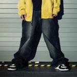 Jesse Pinkman Baggy Jeans