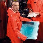 Jesse Pinkman Blue Meth
