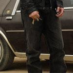 Jesse Pinkman Jeans