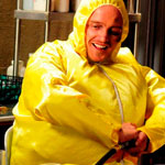 Jesse Pinkman Yellow Jumpsuit